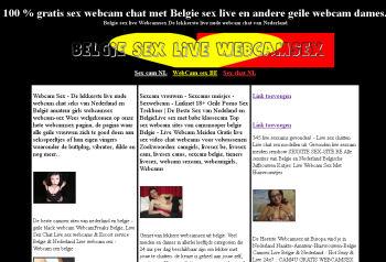 live chat sex belgie porno